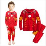 ชุดนอนเด็ก ลาย Iron Man