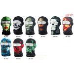 หน้ากากกันฝุ่น กัน UV 3D