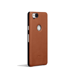 Bellroy Leather Case for Pixel 2 Caramel