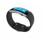 Microsoft Band 2 Medium Size +ZAGG invisibleSHIELD Screen Protector