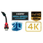 สายสัญญาณ HDMI Cable