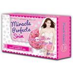 Donut Miracle Perfecta Srim 1 กล่อง