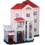 บ้านตุ๊กตา Anbeiya Family