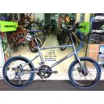 TRINX : Z6 จักรยานมินิ อลูฯ 16 Speeds