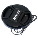 Nikon Lens Cap ขนาด 49 mm.