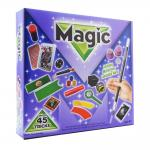 45 Trick Magic Box ของเล่นนักมายากล