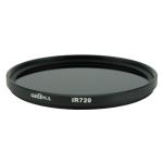 Infrared IR720 Green.L ขนาด 40.5 mm.