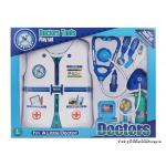 Doctor Tools Playset อุปกรณ์คุณหมอ