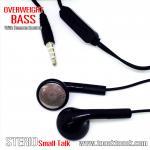 หูฟัง Small Talk ยี่ห้อ Liver (สีดำ)