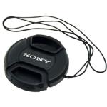 Sony Lens Cap ขนาด 40.5 mm.