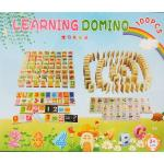 Learning Domino 100 ชิ้น