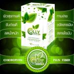 Colly Chlorophyll Plus Fiber 1 กล่อง