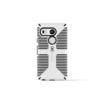 Speck CandyShell Grip Case for Nexus 5X White/Black