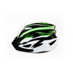สีเขียว ขาว