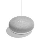 Google Home Mini Chal