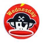 เสื้อกล้าม พอลแฟรงค์ - Wednesday ไซส์ XXL