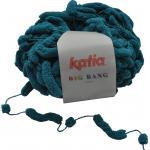 ไหมพรม Big Bang Col.5955(Aqua)