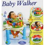 Baby Walker เก้าอี้ entertain +เก้าอี้หัดเดิน
