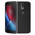 Moto G4 Plus 16GB Black