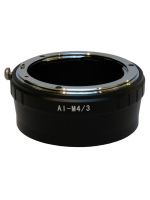AI-M4/3 Lens Mount Adapter