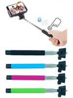 Bluetooth Wireless Mobile Phone Monopod ไม้เซลฟี่ Selfie รุ่น Z07-5