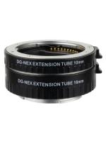 Sony Alpha NEX E FE Mount ท่อมาโคร Auto Focus Macro Extension Tube