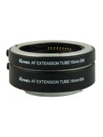 Canon EOS-M Auto Focus Macro Extension Tube
