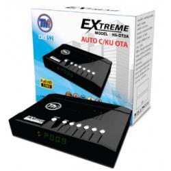 กล่องรับสัญญาณไทยแซท EXTREME