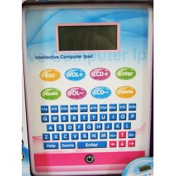 Intellective Computer Ipad 78 ฟังก์ชั่น สอนภาษาอังกฤษ มีจอ