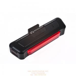 MOON COMET R usb rechargeable light 35 lumens
