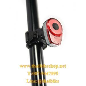 Moon Sport Ring Rear Light (ไฟสีแดง)