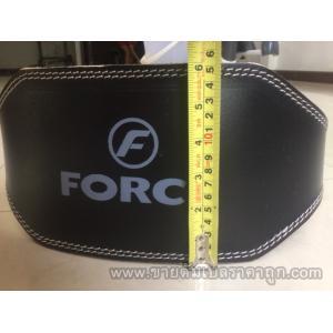 ขายเข็มขัดหนังแท้ รุ่น FORCE 101