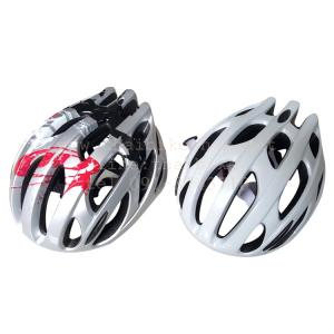 หมวกกันน็อคจักรยาน LANOWA SIZE SM