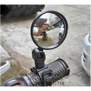 กระจกแบบสายรัด TB04