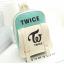 กระเป๋าหนังสะพายหลัง TWICE (เลือกสี) thumbnail 4