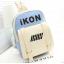 กระเป๋าหนังสะพายหลัง IKON (เลือกสี) thumbnail 3