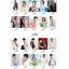 ภาพ LOMO เซตละ 20 ใบ - จาง กึนซอก thumbnail 1