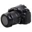 Nikon Lens Hood เทียบเท่า HB-45 ทรงกลีบดอกไม้ for NIKKOR 18-55mm f/3.5-5.6G thumbnail 3