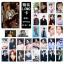 LOMO เซต 10 ใบ ยองแจ - GOT7 YOU ARE thumbnail 1