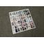 โปสการ์ด เซต 30 ใบ BLACK PINK thumbnail 7
