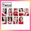 การ์ดแฟนเมด เซต 10 ใบ TWICE-SIGNAL thumbnail 1