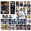 LOMO เซต 10 ใบ JB - GOT7 YOU ARE thumbnail 1