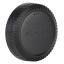Fujifilm FX Rear Lens Cap ฝาปิดท้ายเลนส์ + Body Cap ฝาปิดบอดี้ Fuji X-Mount thumbnail 2