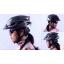 หมวกกันน็อคจักรยาน ลายคาร์บอน งานอินโมล thumbnail 2