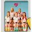 แผ่นรองเม้าส์ Red Velvet thumbnail 1