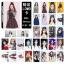 ภาพ LOMO นายอนTwice เซต 30 ใบ thumbnail 1