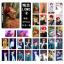 LOMO เซต 10 ใบ มาร์ค - GOT7 YOU ARE thumbnail 1