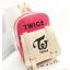 กระเป๋าหนังสะพายหลัง TWICE (เลือกสี) thumbnail 2