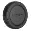 Micro 4/3 Rear Lens Cap ฝาปิดท้ายเลนส์ + Body Cap ฝาปิดบอดี้ Olympus Panasonic MFT M4/3 thumbnail 3