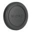 Micro 4/3 Rear Lens Cap ฝาปิดท้ายเลนส์ + Body Cap ฝาปิดบอดี้ Olympus Panasonic MFT M4/3 thumbnail 2